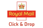 Royal Mail Click&Drop