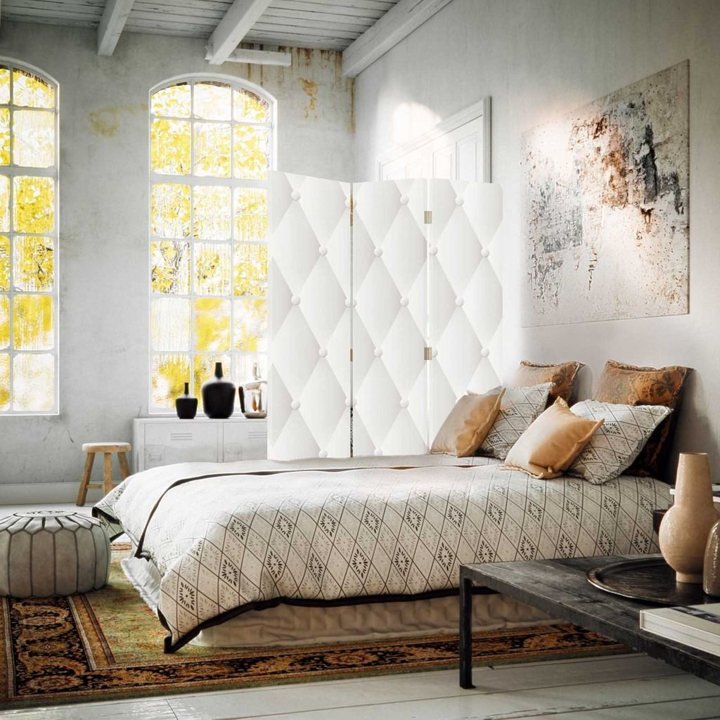 foto paravent leinwand 360 grad wandschirm drehbar. Black Bedroom Furniture Sets. Home Design Ideas