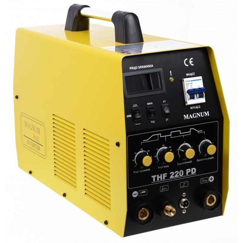 Business, Office & Industrial Magnum Tig Thf 220 Digital Inverter Welding Machine Cooling Fan 220a Tig Dc Welding