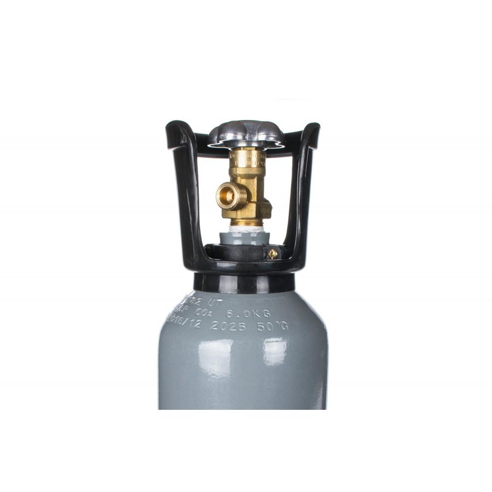 Bouteille de gaz Carbonique 100/% CO2 Soudage MIG WIG TIG Reduceur Mouse