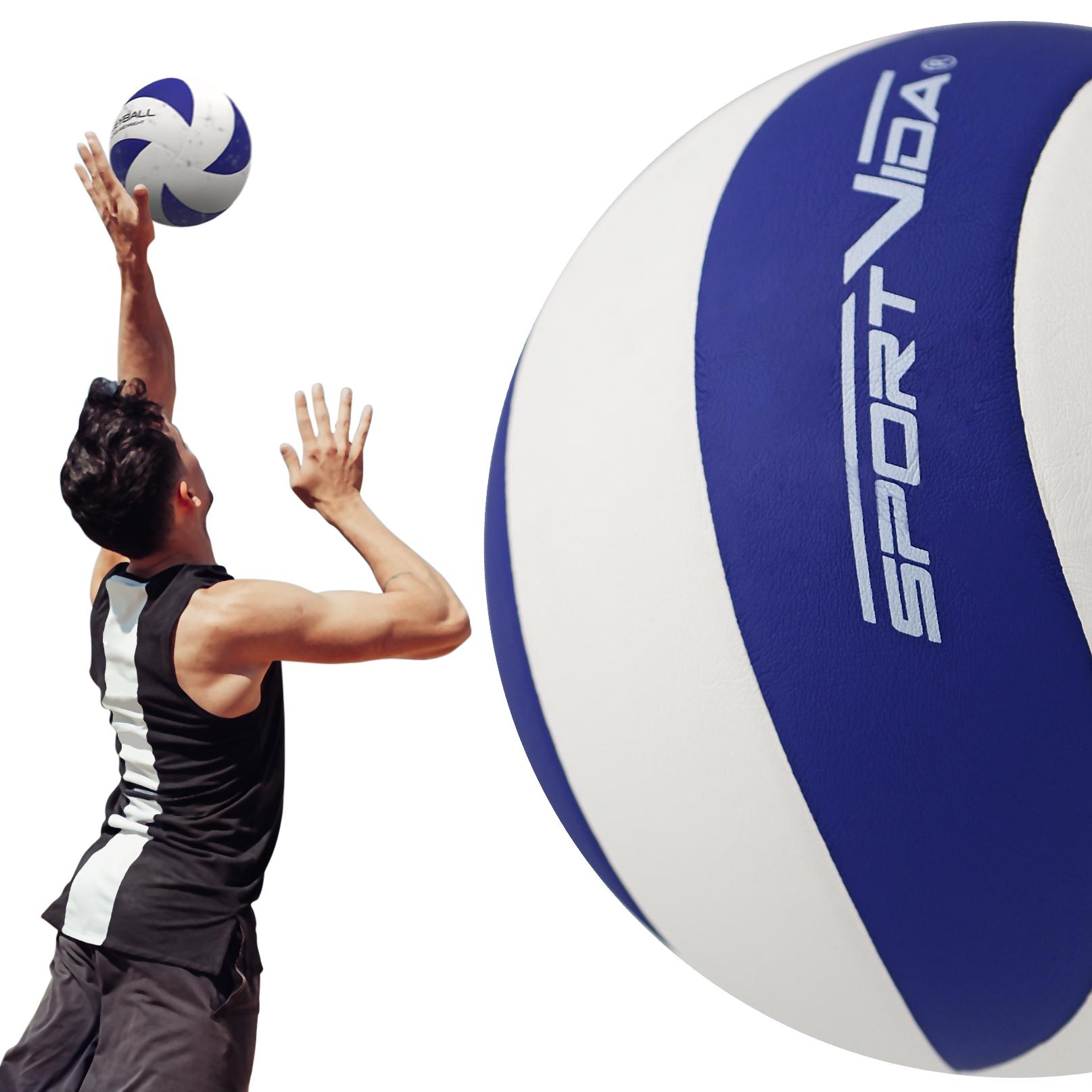 Piłka do siatkówki halowej