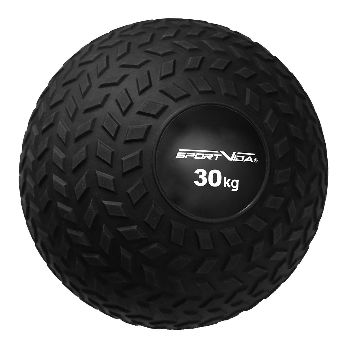Piłka do ćwiczeń SLAM BALL 30 kg