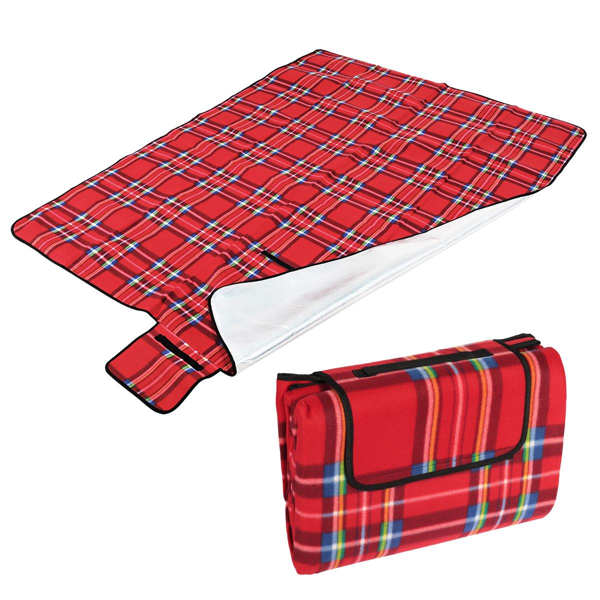 Koc piknikowy 150×200 cm