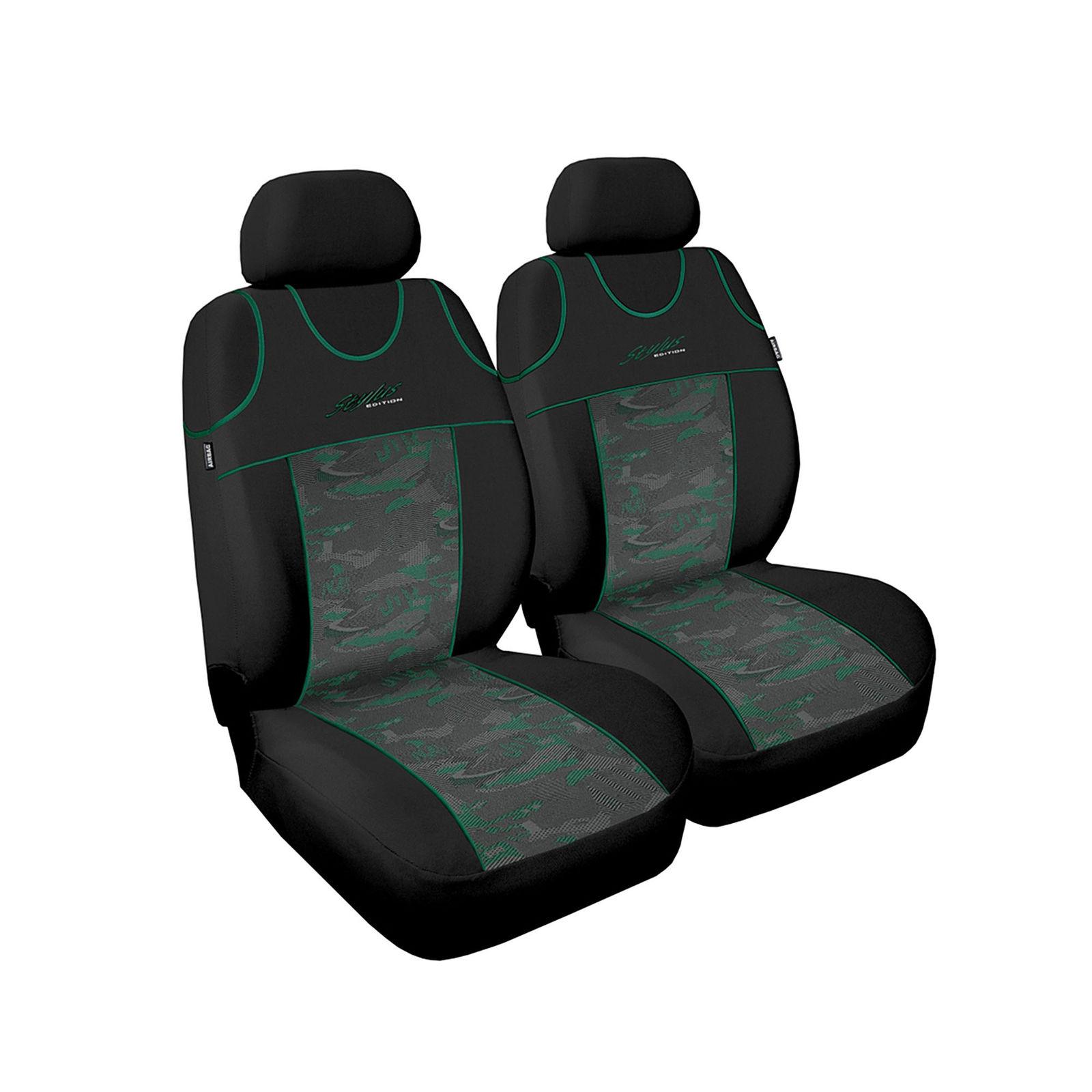 Für VW Up Beheizbarer Sitzaufleger Sitzauflage Sitzheizung Riga