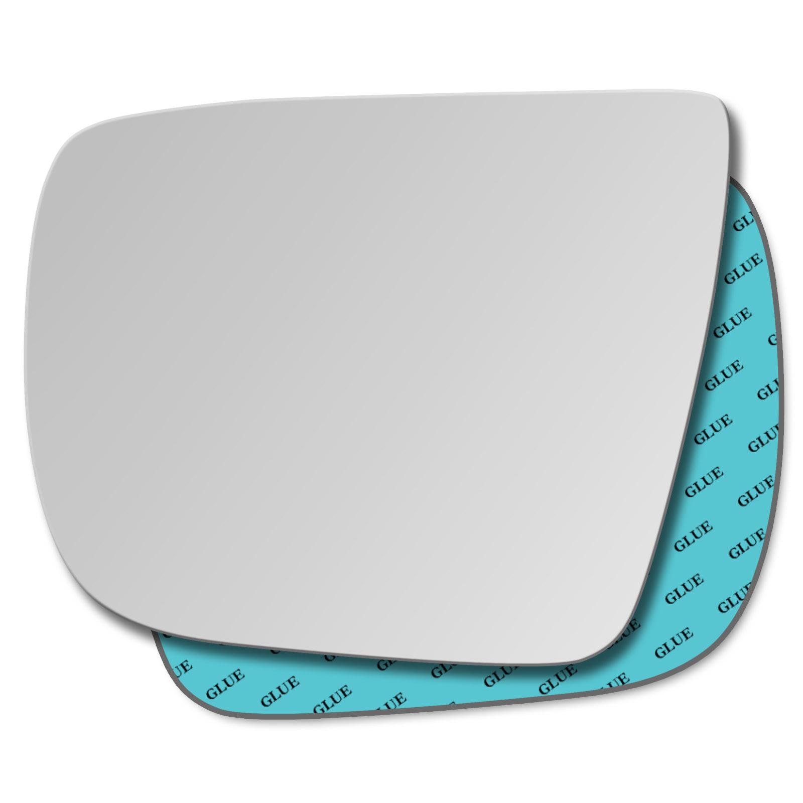 Links Fahrerseite Spiegelglas Beheizbar für Subaru Forester 2006-2008