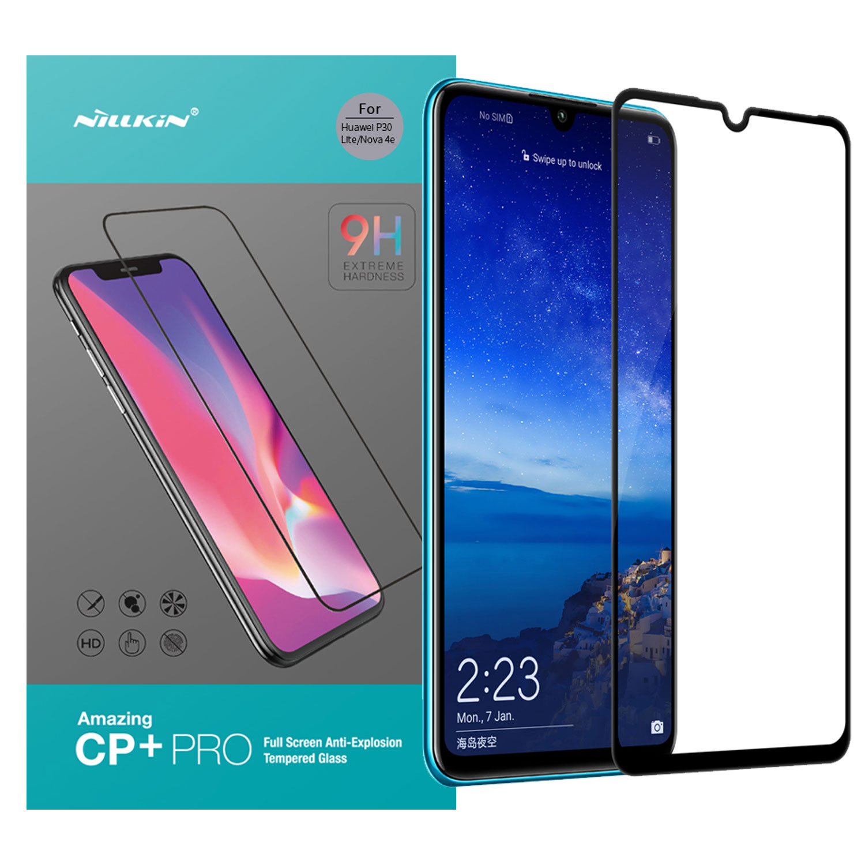 Szkło NILLKIN CP+ PRO dla Huawei P30 Lite -