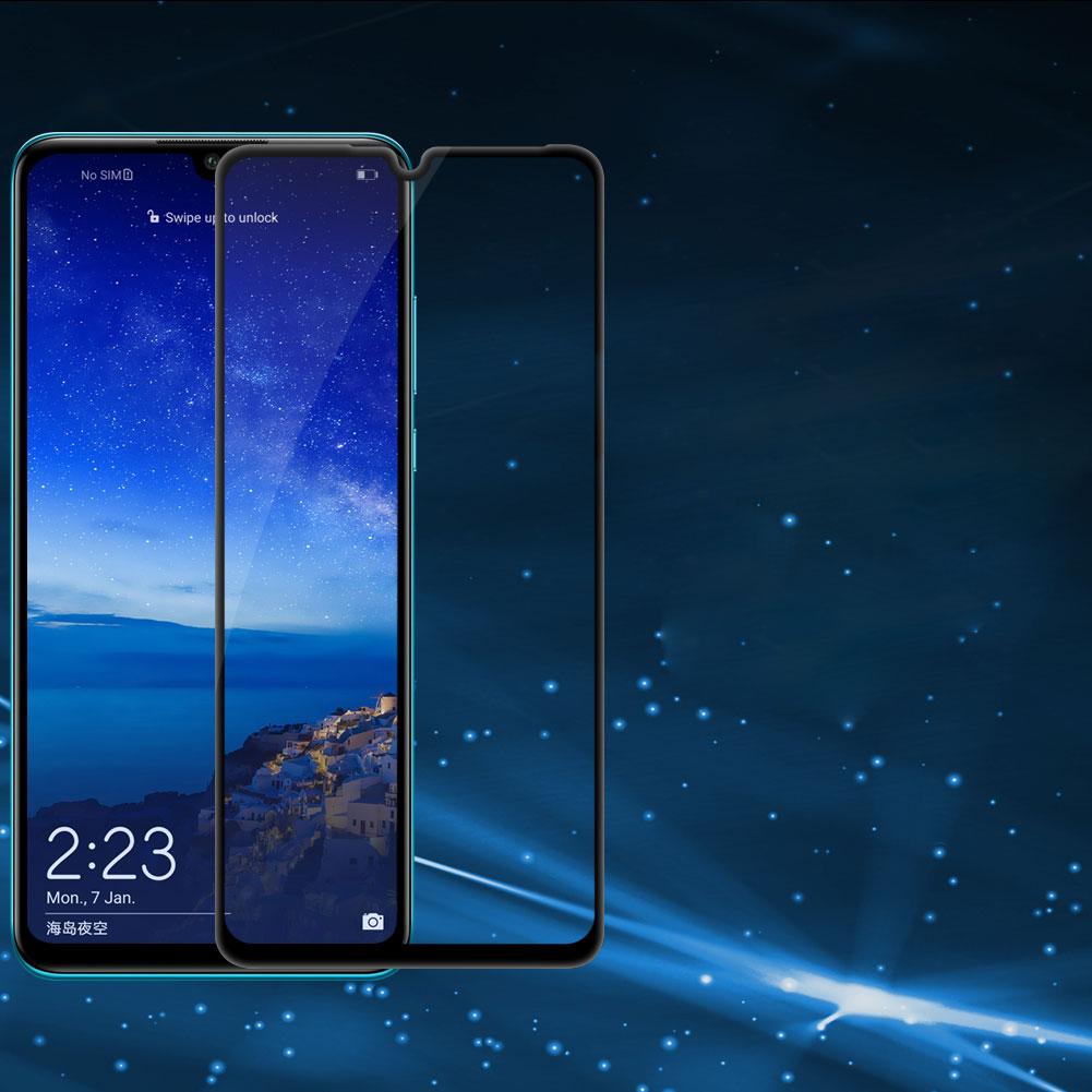 Szkło NILLKIN CP+ PRO dla Huawei P30 Lite - Zestaw zawiera:
