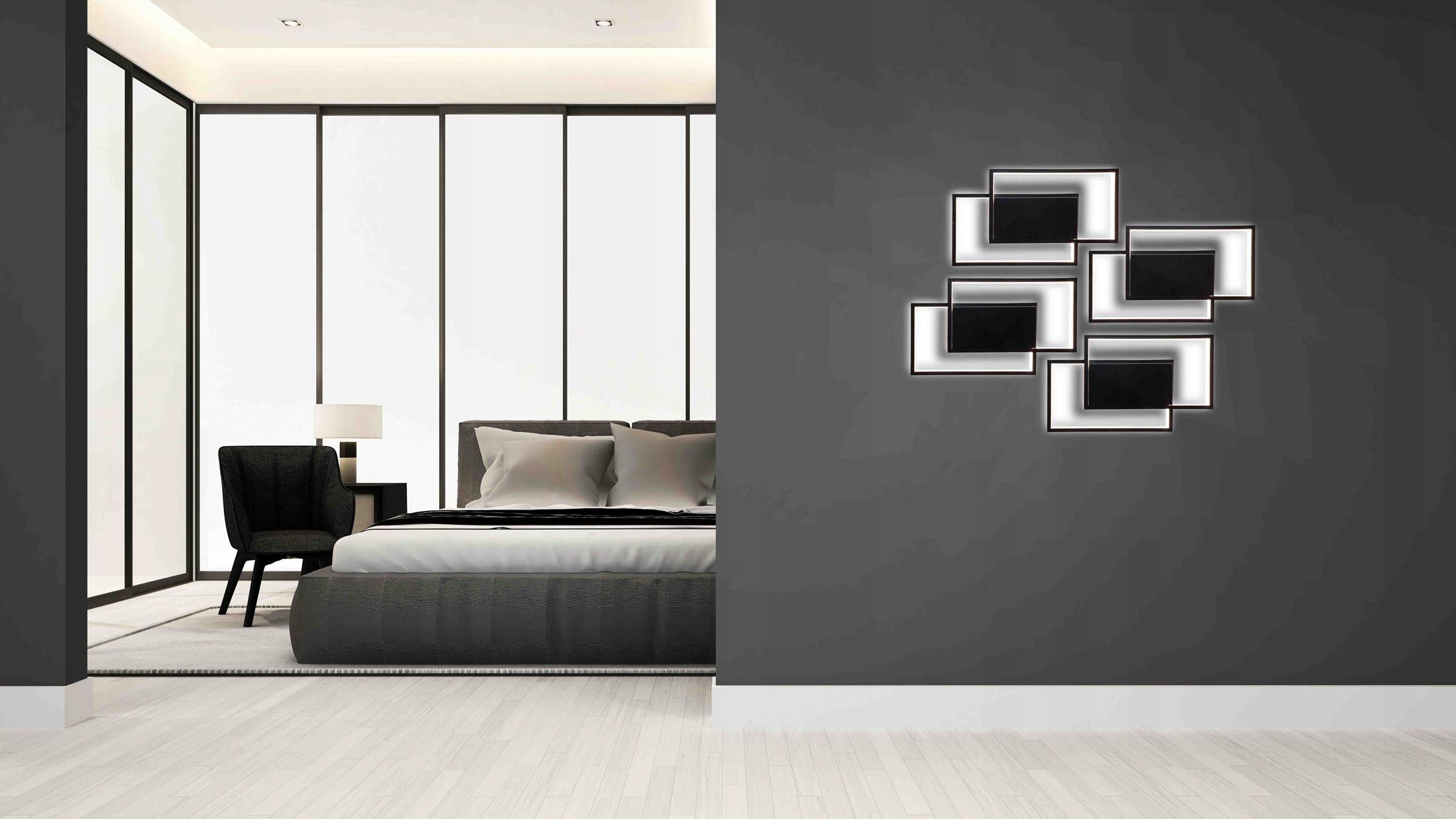 Lampa ścienna Fenix Slim II LED