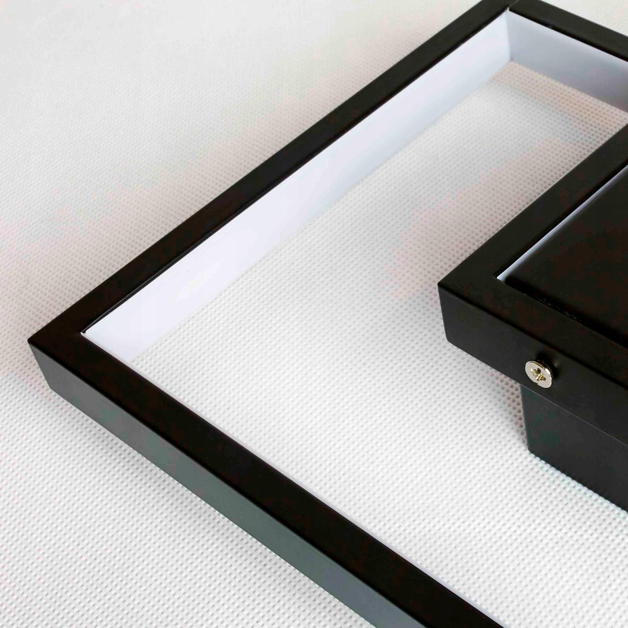Lampa scienne Fenix Slim II Wobako LED detale
