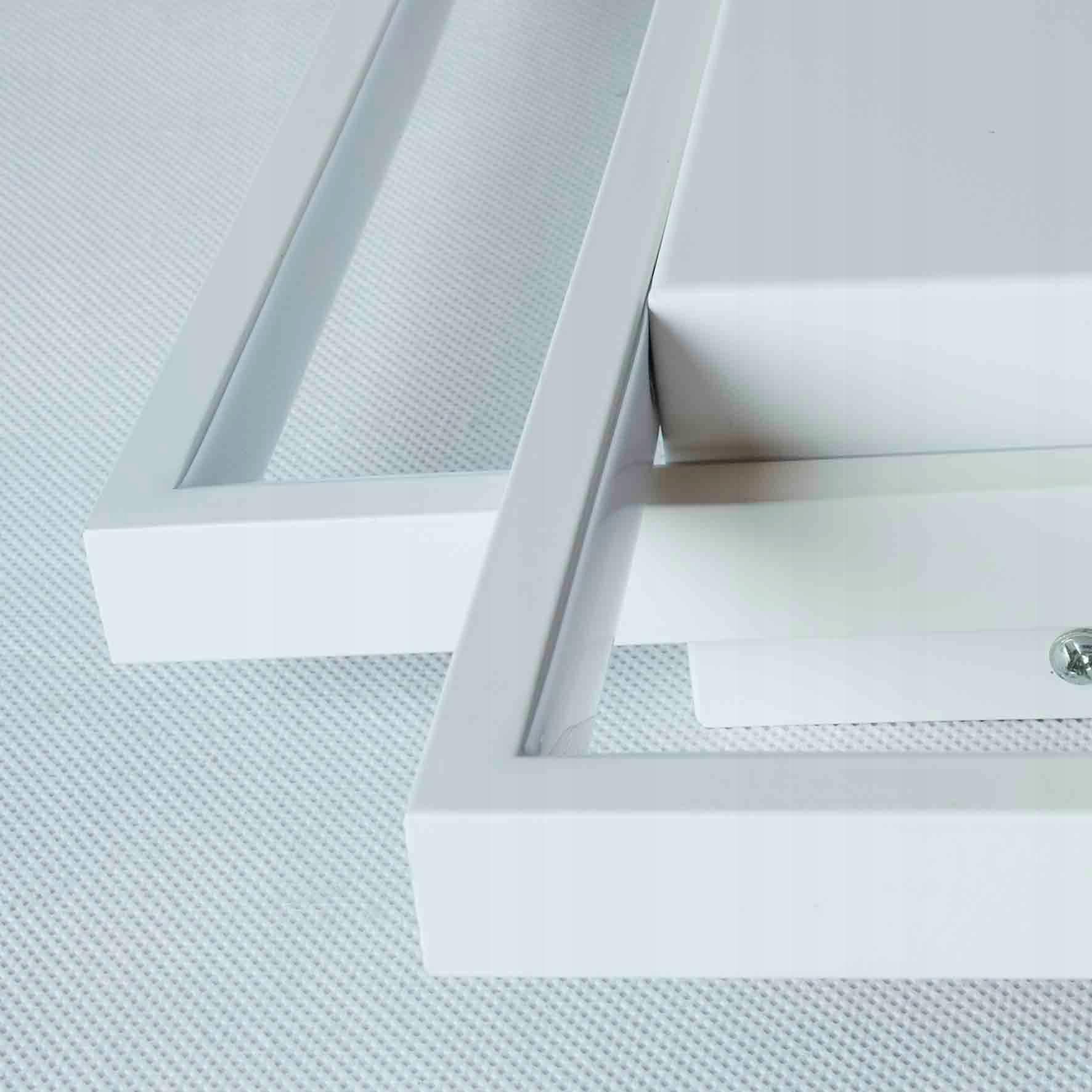 Kiniet Fenix Slim II zblizenie prostokąty figury geometryczne