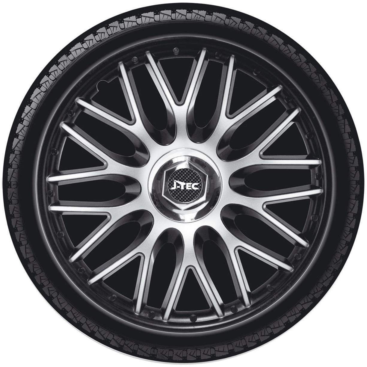 4 Stück Radkappen Radzierblenden 13 für Ford Escot Fiesta Ka Puma