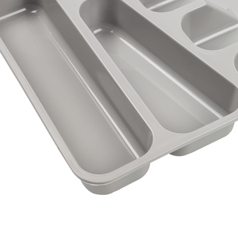 Cutlery Storage Besteckaufbewahrung 6 Stuck Besteckkasten 4 Abteilungen Besteckfach Nammalonline Co Il