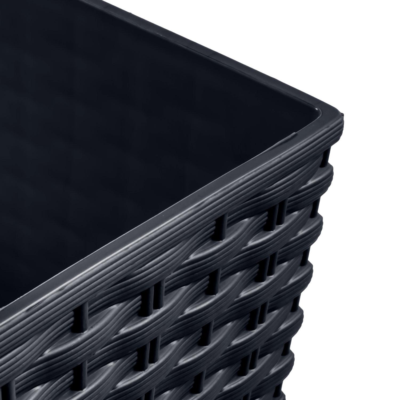 blumenk sten inkl bew sserung blumentopf rato case drtc500. Black Bedroom Furniture Sets. Home Design Ideas